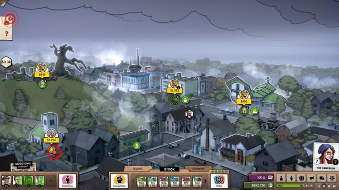 Weedcraft Inc Screenshot 2