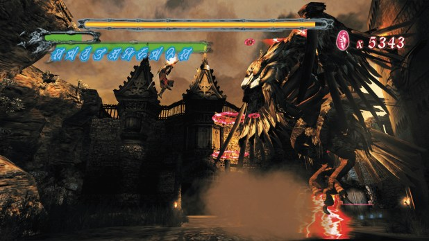 Devil May Cry HD Collection - Free Full Download | CODEX PC