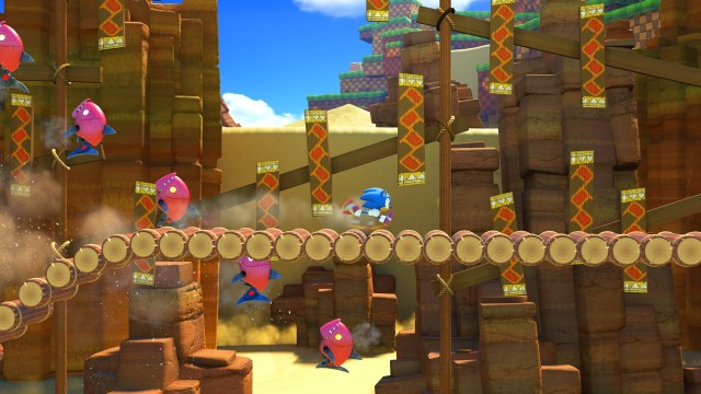 Sonic Forces v1.04.79 Crack With Torrent Game Free Download 2021