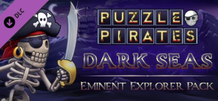 Puzzle Pirates   Eminent Explorer Pack on Steam This content requires the base game Puzzle Pirates  Dark Seas on Steam in  order to play