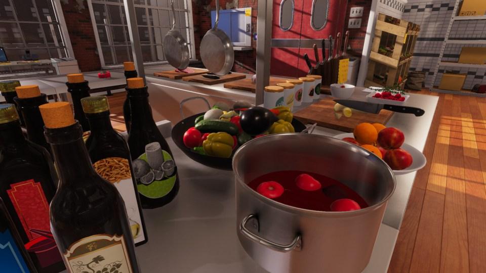 %name Cooking Simülatör Yemek Yapma Oyununu Bilgisayarını İndir