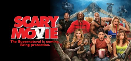 Scary Movie 5 on Steam SCARY MOVIE is back with hilarious send ups of the latest and greatest horror  movies  featuring the biggest celebrities around including Ashley Tisdale