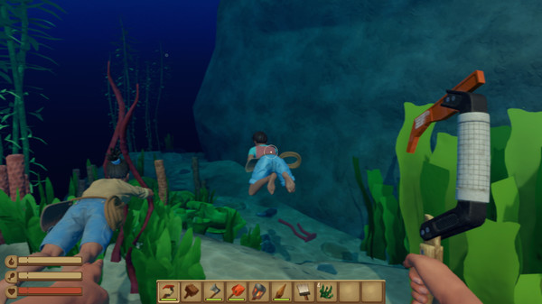 Raft Screenshot