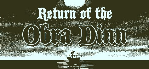 Image result for return of obra dinn