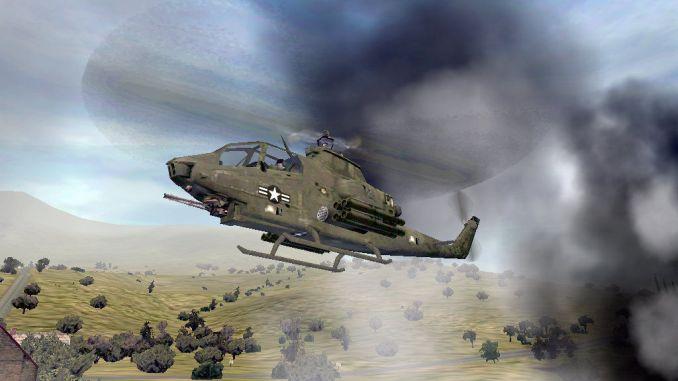 Arma Cold War Assault screenshot 2