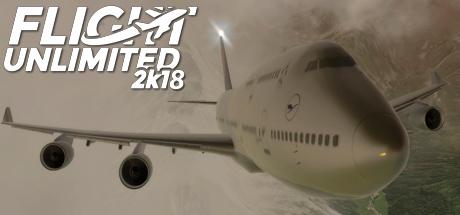 Flight Unlimited 2K18 Download Pełna Wersja i Crack do Pobrania