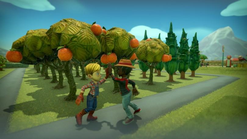 Farm Together - Download Cracked Game