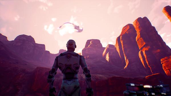 Outpost Zero Screenshot