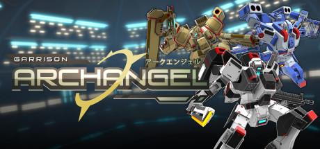 Save 10% on Garrison: Archangel on Steam