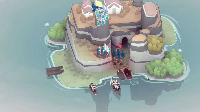 Bad North: Jotunn Edition Screenshot 3