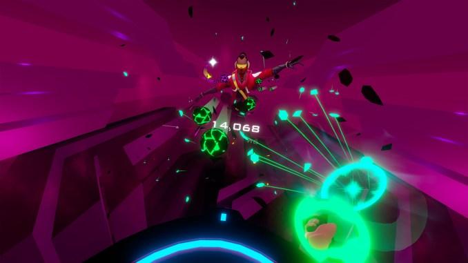 Dance Collider screenshot 3