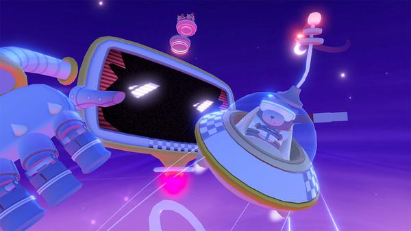 Starbear: Taxi Screenshot