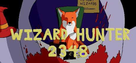 Wizard Hunter 2348