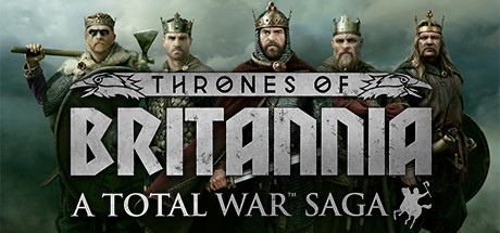Total War Saga: Thrones of Britannia Download Pełna Wersja i Crack do Pobrania na PC