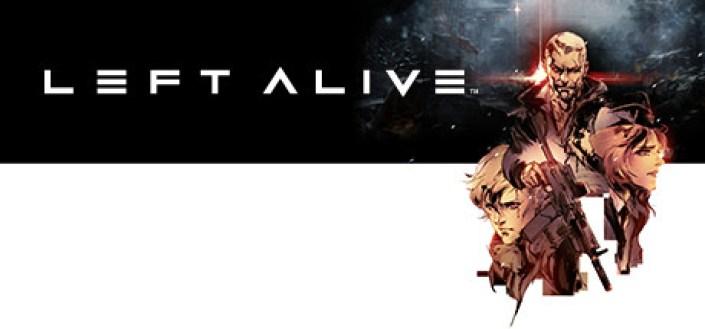 Resultado de imagen para Left Alive