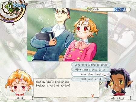 Princess Maker 5 Screenshot