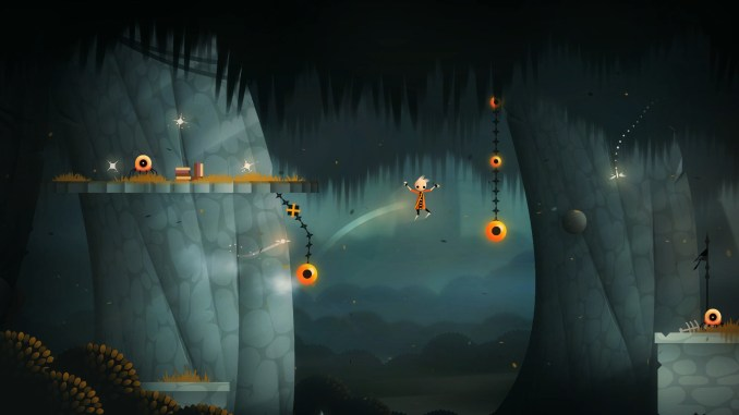 Neversong Screenshot 2