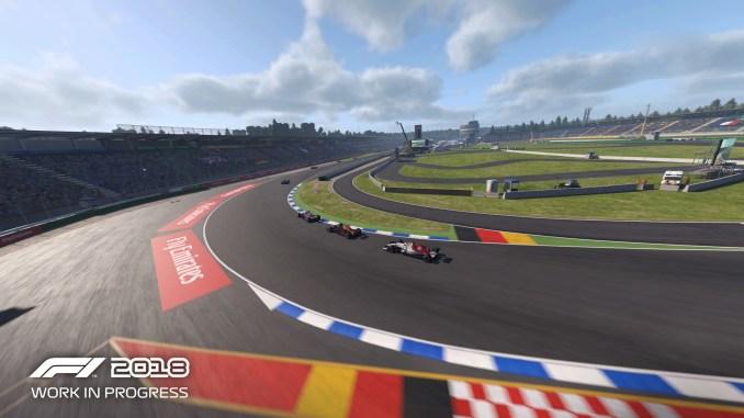 F1 2018 Screenshot 3