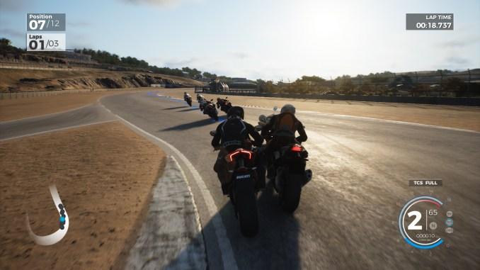 Ride 3 Screenshot 3