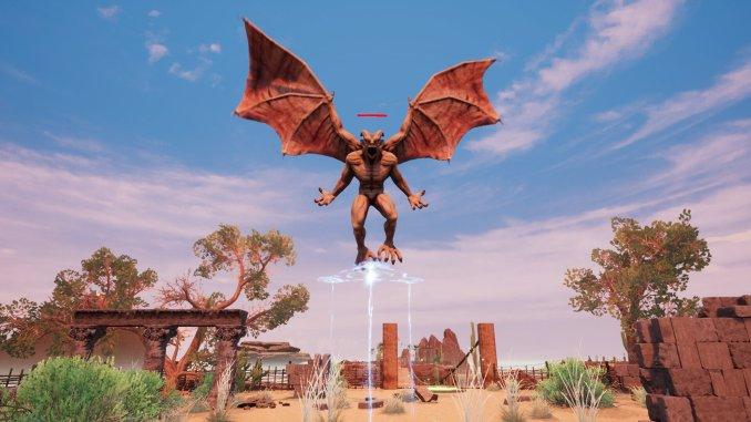 Wand Wars VR screenshot 3