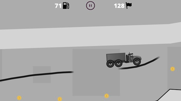 Stickman Race Draw Screenshot