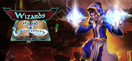 Wizards: Wand of Epicosity Free Download