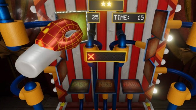 Virtual Boxing League screenshot 3
