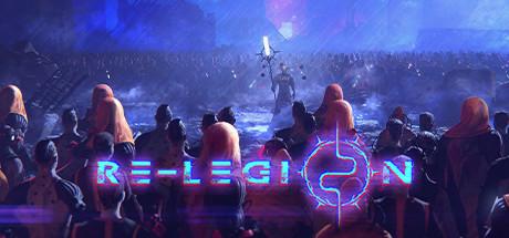 Re Legion Holy Wars-CODEX