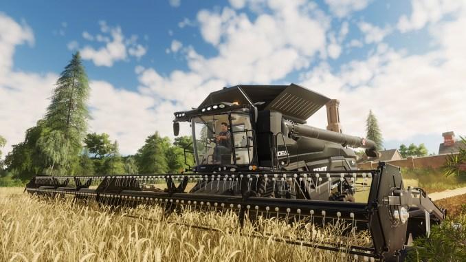 Farming Simulator 19 Screenshot 3
