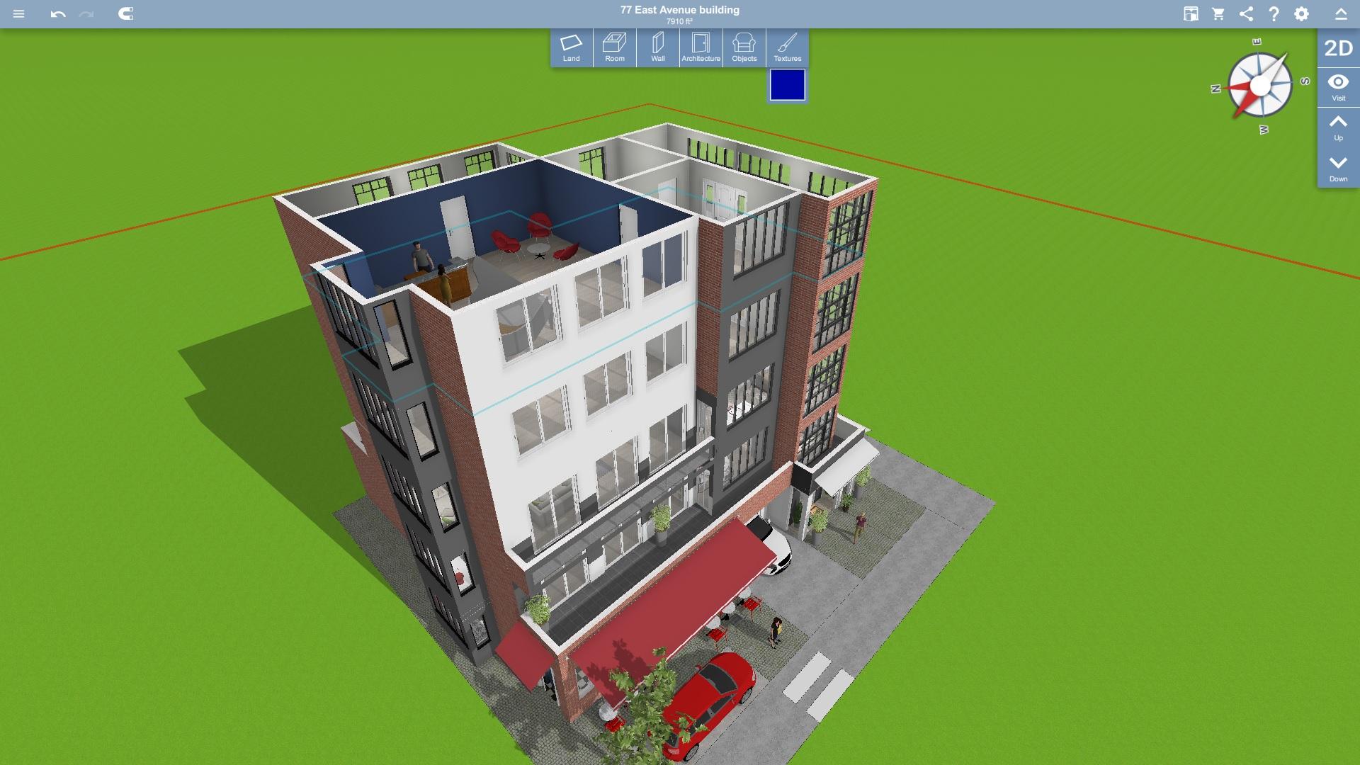 Save 60% On Home Design 3D