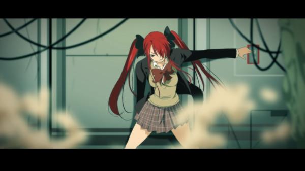 Dead or School Screenshot