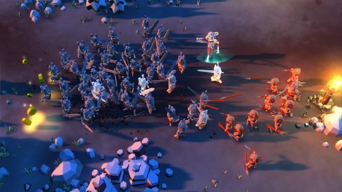 Undead Horde screenshot 1