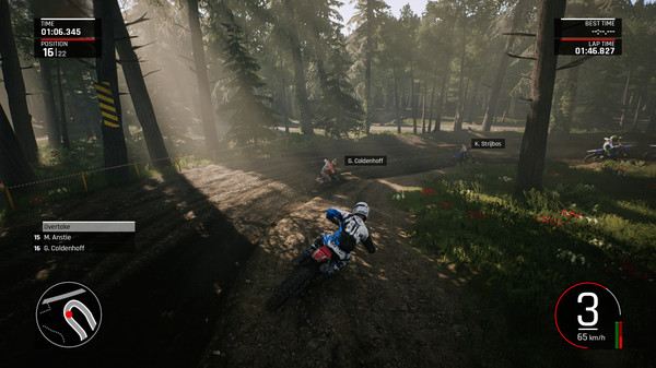 MXGP PRO Screenshot