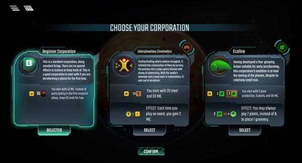 Terraforming Mars download xbox one - ES