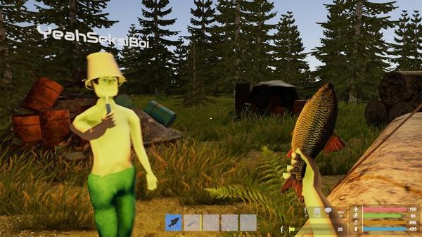 Pillage Screenshot