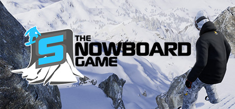 The Snowboard Game
