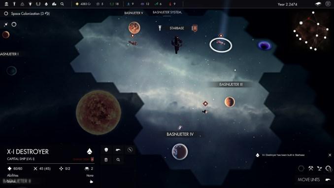 Pax Nova Screenshot 1