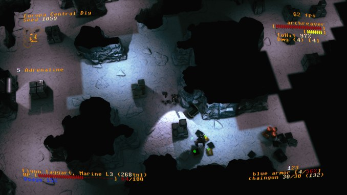 Jupiter Hell screenshot 3