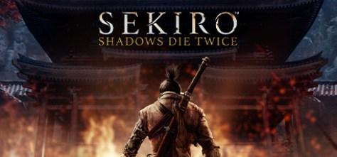 Sekiro ganador de The Game Award 2019