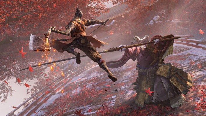 Sekiro™: Shadows Die Twice, Sekiro