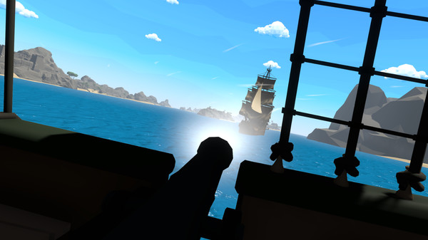 Crooked Waters Screenshot