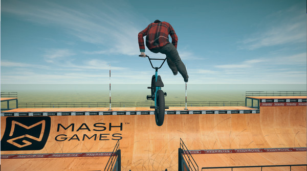 PIPE by BMX Streets Screenshot