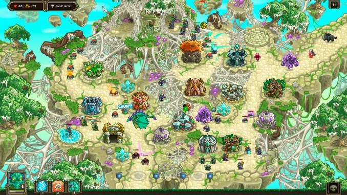 Kingdom Rush Origins Screenshot 3