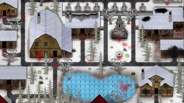 The Great Gaias Screenshot