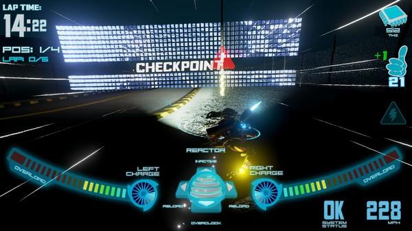 TurbOT Racing Screenshot