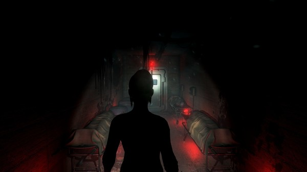 Outbreak: The Nightmare Chronicles - Chapter 2