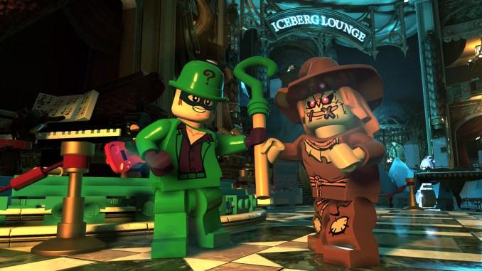 LEGO DC Super-Villains Screenshot 3