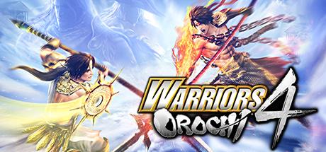 header Daily Deal - WARRIORS OROCHI 4 - 無双OROCHI3, 50% Off | Steam