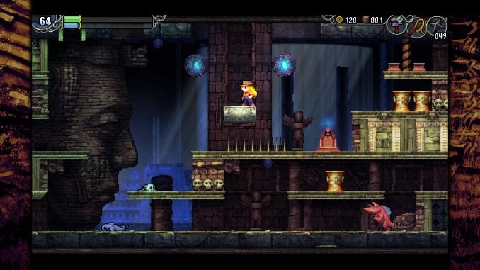 La-Mulana 2 Screenshot 2