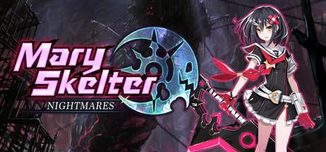 Mary Skelter: Nightmares